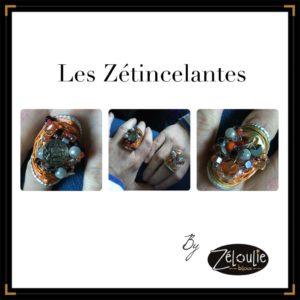 Zétincelantes collection