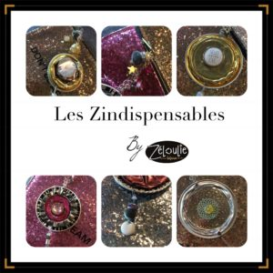 ZINDISPENSABLES collection