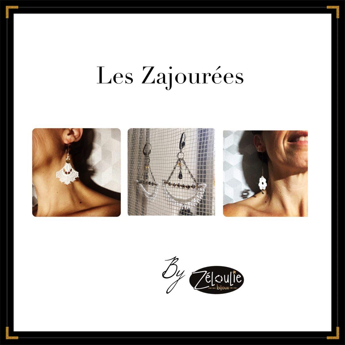 Zajourées collection