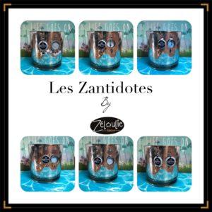 Zantidotes collection 1