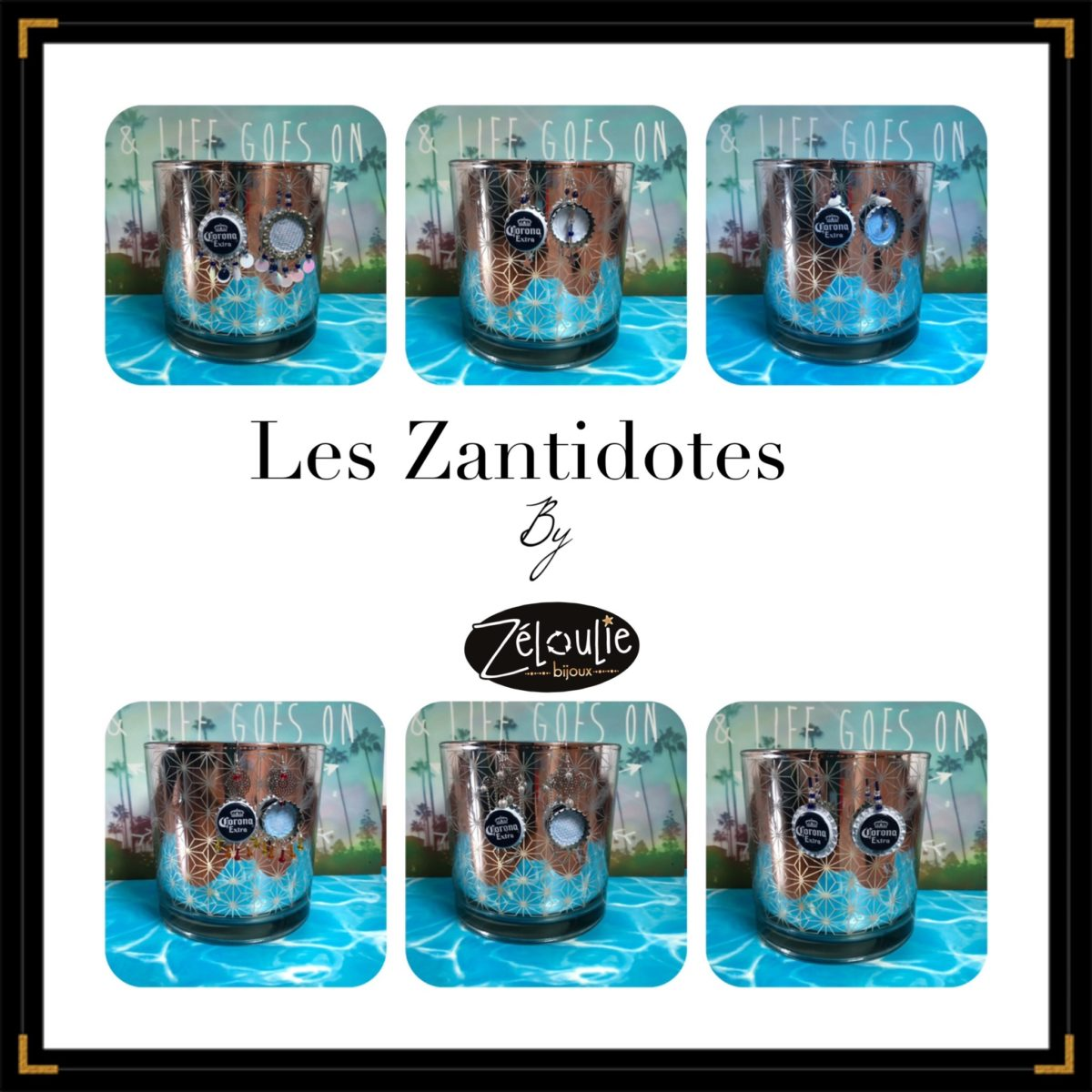 Zantidotes collection