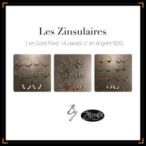 Zinsulaires créoles collection