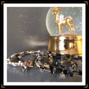 Zenroules bracelets collection devantboule