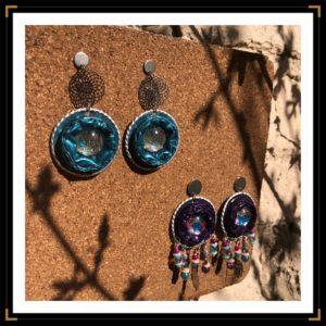 Zincas BO acierinox argente collection