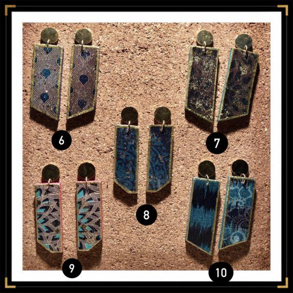 Zencadrees BO acierinox dore collection choix